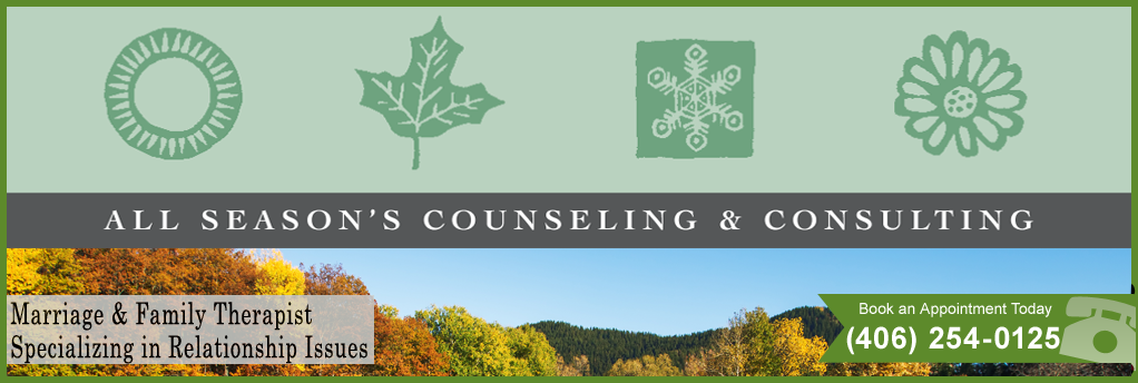 All Seasons Counseling & Consulting Logo